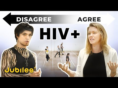 Do All People With HIV Think The Same?