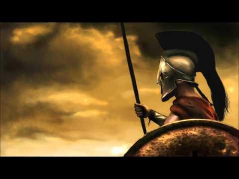 Epic Greek Music - Spartan Warriors