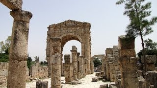 Tyr -  Lebanon  (old town)