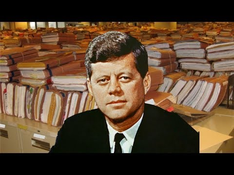 LIVE: JFK Assassination Files Released by Government - LIVE