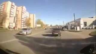 Ужасные ДТП на видеорегистратор. |Автоаварии|