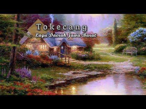[Midi Karaoke] ♬ Tokecang - Lagu Daerah Jawa Barat ♬ +Lirik Lagu