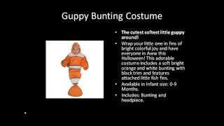 Download Mp3 The Best Unique Baby Halloween Costumes For 2011 Part 1