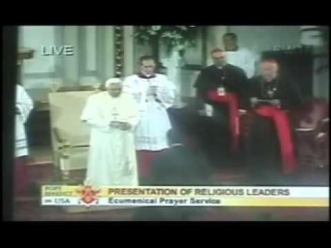 pastor Benny Hinn has Joined Illuminati New World Order Group - MUST SEE!!!!