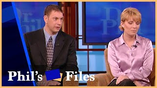 "Phil's Files (2003): ""Fighting Fair"" - Mike & Karen"