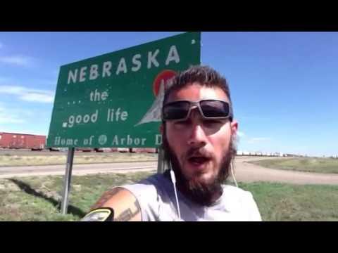 Day 54- Well Hello Nebraska
