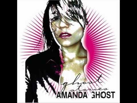 Amanda Ghost - Filthy Mind (Dirty RmX)