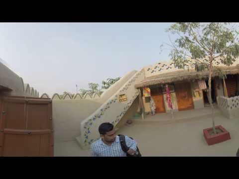 Heritage Village Amritsar 360VR