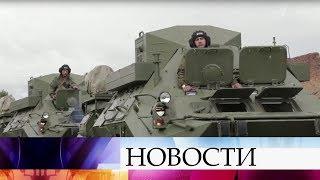 По приказу Верховного главнокомандующего началась внезапная проверка боеготовности Российской армии.