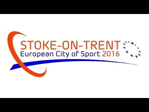 European City of Sports 2016 Opening Ceremony (Live)