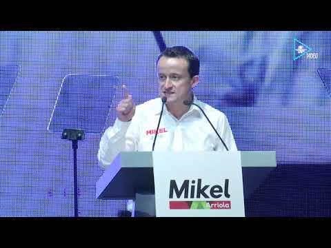 Mikel va contra matrimonio y adopcion para parejas gay