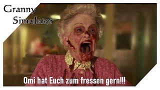 Die Liebe zwischen Oma und Enkelsohn ❖ Granny Simulator #0 [Let's Play German Deutsch]