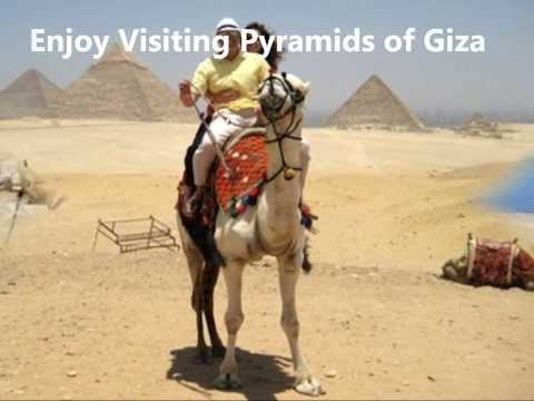 Cairo Tours from Port Said Port - Shaspo Tours