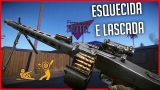 WARFACE: MG3 - Arma esquecida/ FFA MOTEL