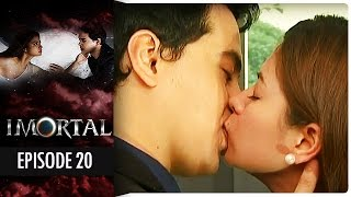 Imortal - Episode 20