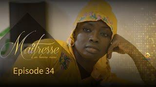 Série - Maitresse d'un homme marié - Episode 34 - VOSTFR