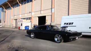 Dodge Charger Tuning.
