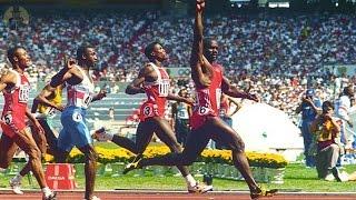 TOP 9 역사에 남은 반칙을 한 올림픽선수들