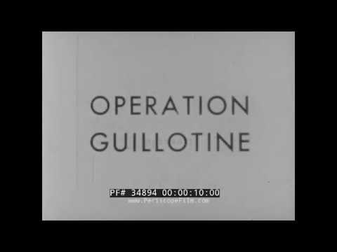 "BOEING 707 PROTOTYPE TEAR RESISTANT FUSELAGE  ""OPERATION GUILLOTINE""  METAL FATIGUE 34894"