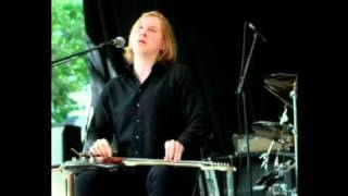 The Jeff Healey Band - Angel (Jimi Hendrix)