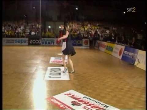 Yann-Alrick & Solenn - Boogie Rapide World Championship 2008