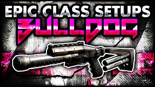 Cod Ghosts: Bulldog - Epic Class Setup! (call Of Duty Ghost Best Class Setup)