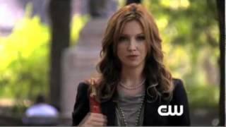 """Gossip Girl Season 4 Episode 5 """"Goodbye Columbia"""" trailer"""