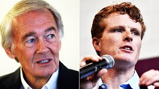 Ed Markey vs Joe Kennedy