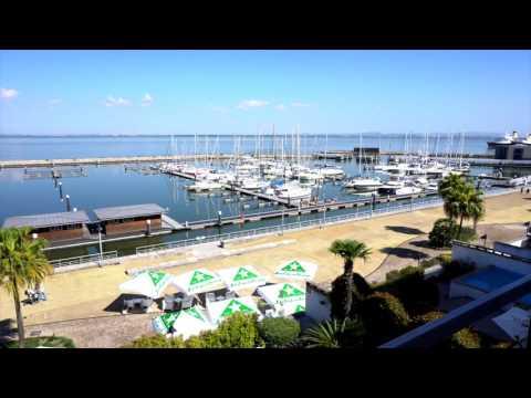 Apartamento Penthouse de Luxo em Lisboa, piscina e vista Rio | Parque das Nações