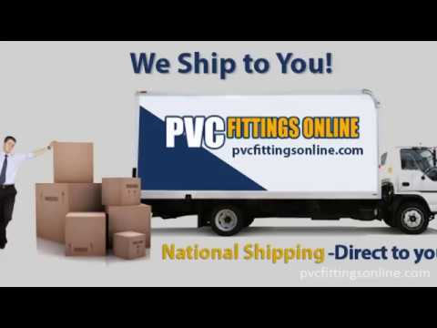 Welcome To PVC Fittings Online