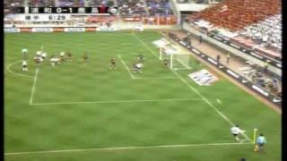 2009 Jリーグ開幕戦 鹿島アントラーズVS浦和レッズ