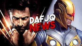Nowy Wolverine!? Kim jest nowy superbohater? Kinowe universum od Sony!