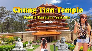CHUNG TIAN TEMPLE Tour | What To Do In Brisbane For Free |  Places to see in Brisbane Australia