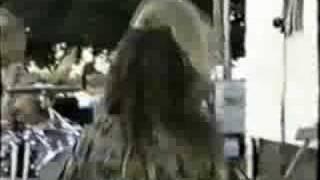 SADUS - Certain Death (live)
