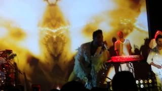 Miguel - The Thrill Live