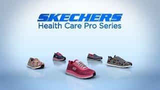 SKECHERS Work Healthcare Pro Series