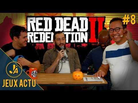 Des exclu sur Red Dead 2, Let's Play Assassin's Creed Odyssey, test d'Astro Bot - JEUXACTU #8 thumbnail