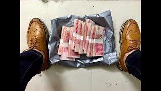 Сколько денег я трачу в Китае? Дорогой Шеньчжень