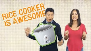 14 Rice Cooker Recipes Without Rice!