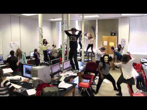 The Harlem Shake vJ&C