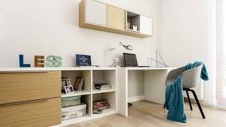 Цветовые контрасты стильной квартиры в Польше(, 2014-11-10T06:02:33.000Z)