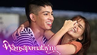 Wansapanataym Outtakes: Ofishially Yours - Episode 4