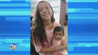 11-Year-Old Saves Her Baby Sister's Life!
