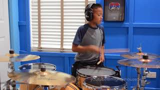 Bebe Rexha ft. Florida Georgia Line - Meant to Be (Drum Cover) Mp3