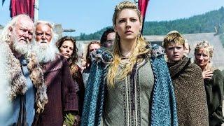 Викинги 4 сезон 2 серия [Обзор] Vikings