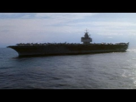 The Biggest Disaster to Hit the USS Enterprise