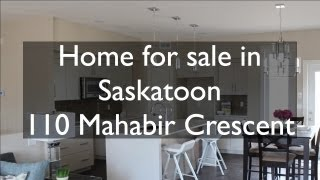 Saskatoon Homes for Sale - 110 Mahabir Crescent in Evergreen