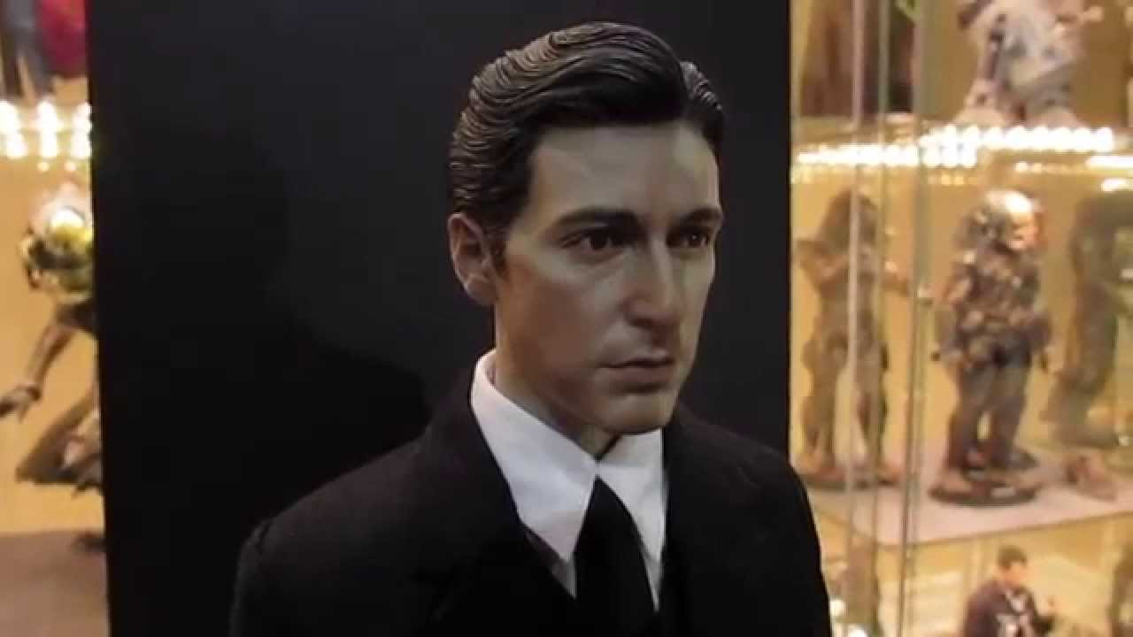 godfather p o r