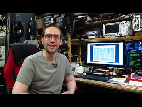 radiator: the laser synthesizer (Kickstarter Video)