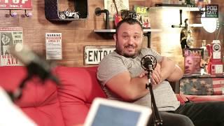 Podcast Inkubator #301 Q&A 122 - SPECIJAL Miočić vs. Cormier 2 - Marko i Dražen Forgač